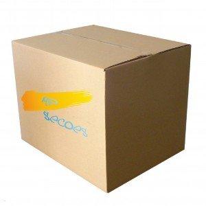 Productos de embalaje - caja carton