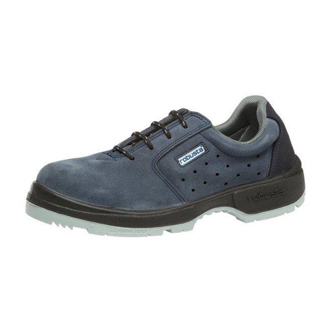 Protección pies- Zapatos seguridad- Acebo