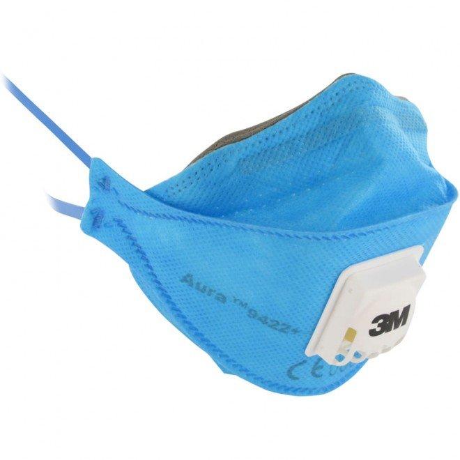 Protección respiratoria- Máscara - 9422+